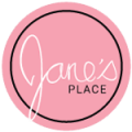 Jane's Place Logo